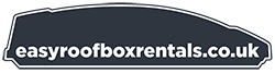 Easy Roof Box Rentals - logo