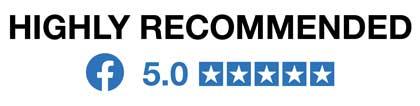 Facebook 5.0 reviews
