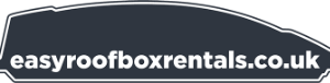 Easy Roof Box Rentals - Roof Box Hire