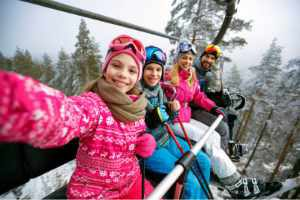 The Chair Lift - Pricing